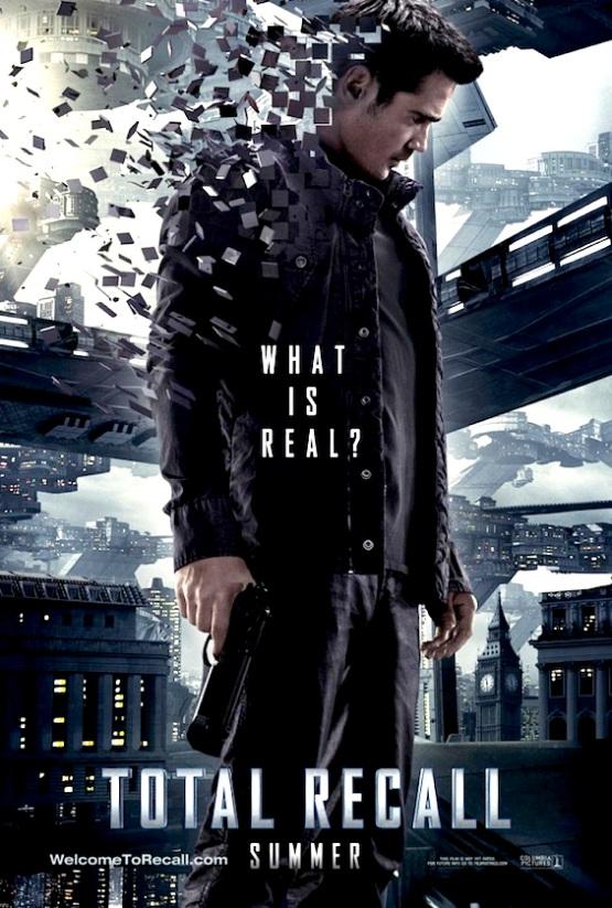 Total Recal (2012)